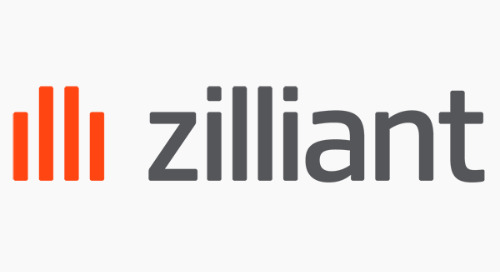 "SIIA CODiE Awards: Zilliant IQ Platform a Finalist for ""Best Sales & Marketing Intelligence Solution"""