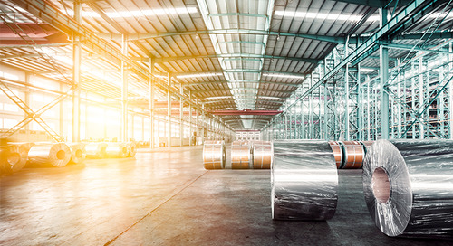 Steel Tariffs: While Uncertainty Prevails, Manufacturers Should Evaluate Pricing Strategies