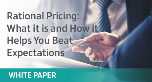 Rational Pricing: What it is and How it Helps You Beat Expectations