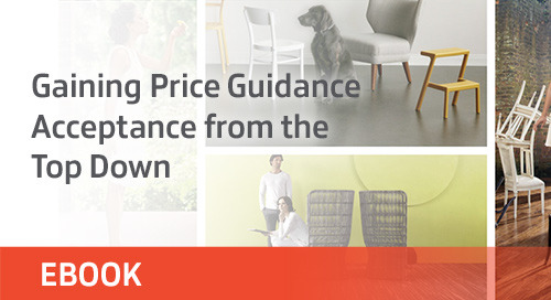 Gaining Price Guidance Acceptance from the Top Down