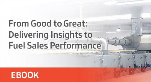 From Good to Great: Delivering Insights to Fuel Sales Performance
