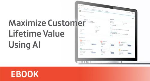 Maximize Customer Lifetime Value Using AI