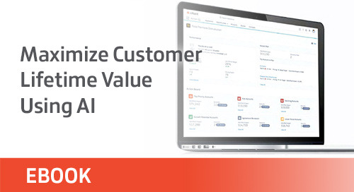 Maximize Customer Lifetime Value Using AI