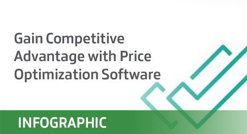 Gain Competitive Advantage with Price Optimization Software