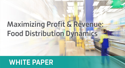 Maximizing Profit and Revenue: Food Distribution Dynamics