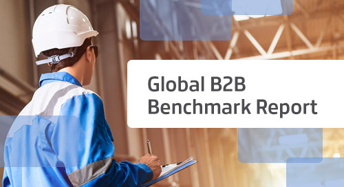 Global B2B Industry Benchmark Report