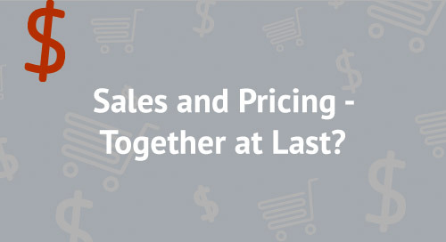 How Price Management is the Bridge Between Sales and Pricing Teams