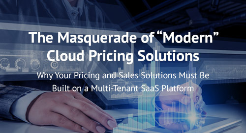 "The Masquerade of ""Modern"" Cloud Pricing Solutions"