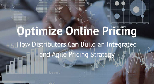 Zilliant and MDM Whitepaper: How Distributors Can Optimize Online Pricing
