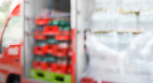 Food Service Distribution: What if Your Products Could Find Your Customers?