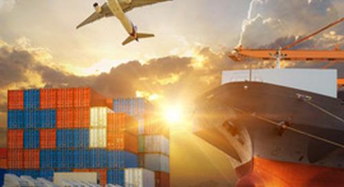 Global AI B2B Benchmark Report Distribution Edition