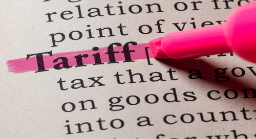 Talking Tariffs - What are Tariffs, How Do They Work, and What Does It All Mean for B2B Pricing