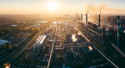 2019 Global B2B Industry Benchmark Report