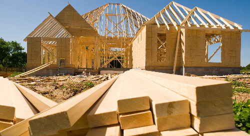 Building Products Distributor Lifts Margin 120 Basis Points