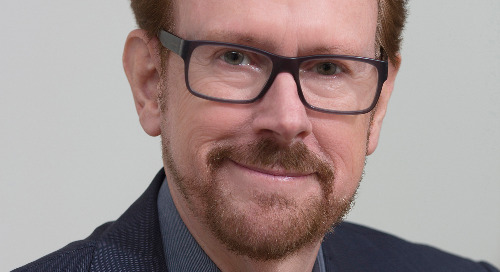 Futurist Daniel Burrus Bringing 'Positive Disruption' to MindShare 2020