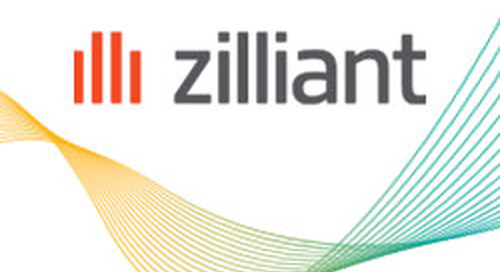 Zilliant's 2019 Year in Review