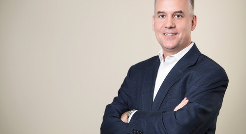 In the Remote Work Era, Project Delivery Doesn't Stop. A Q&A with John O'Connor, SVP Services