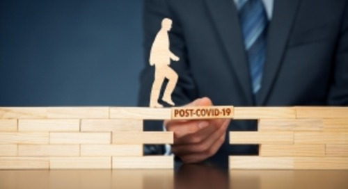COVID-19 Zoom Out: Be Ready for Prolonged Demand Drops and Employee Turnover
