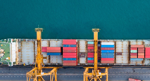 Part 2: Driving Margin & Operational Benefits for Shipping Providers