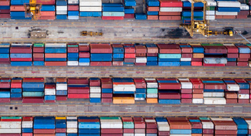 Part 1: Driving Margin & Operational Benefits for Shipping Providers