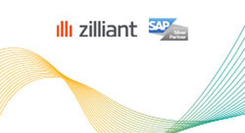 [On-Demand Webinar] Reimagine eCommerce in Industrial Manufacturing with Zilliant & SAP