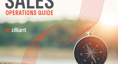 The 2021 B2B Sales Ops Guide is Here: Six Winning Strategies