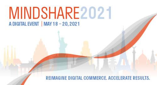 MindShare 2021 Customer Showcase: Digital Transformation Through Price