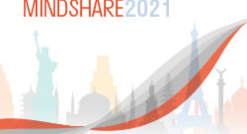 Save the Date: MindShare is Back May 18-20!