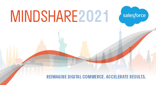 MindShare 2021 Recap: Salesforce on Trends Affecting Pricing and Quoting