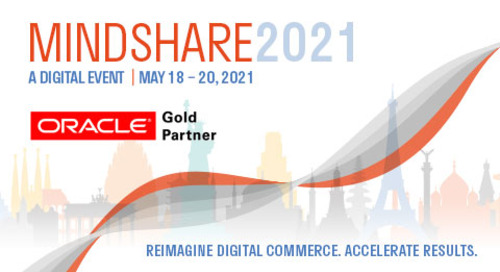 MindShare 2021 Recap: Oracle on Price Execution