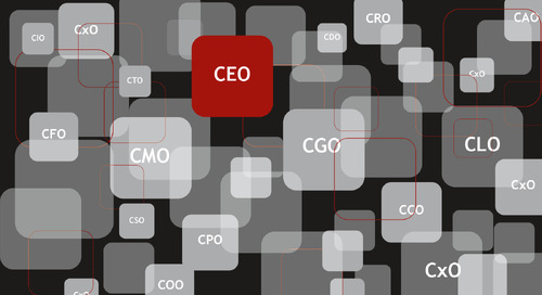 Why Pricing is the New CEO Imperative