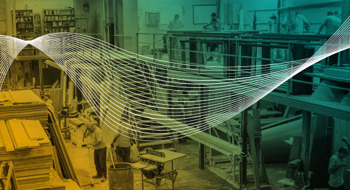 Industrial Manufacturers: Get Intelligent in the Face of Crisis