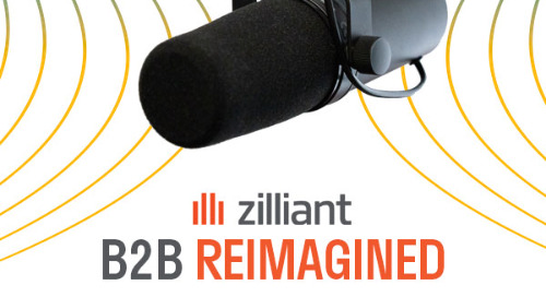 PODCAST: Six Pillars of B2B Revenue Growth Management