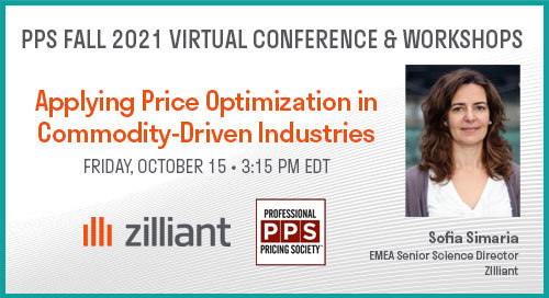 [VIRTUAL EVENT] PPS Fall 2021 Virtual Conference & Workshops