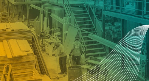 How to Solve the 2 Big Challenges in Building Products Manufacturing