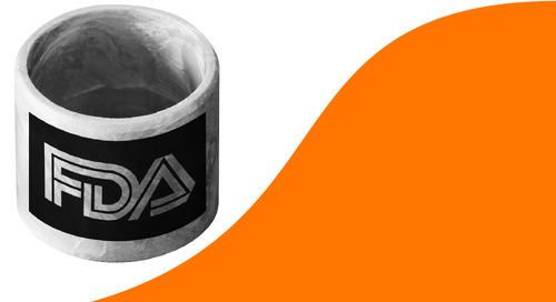 FDA cracks down on bearing lubrications