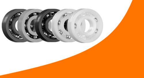 Your guide to modern ball bearings