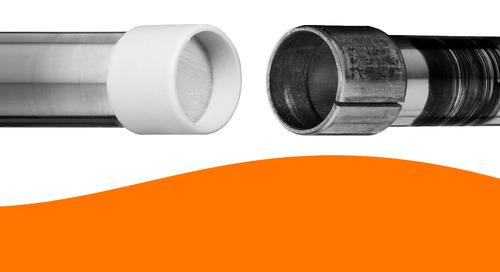 5 Reasons to replace PTFE bearings