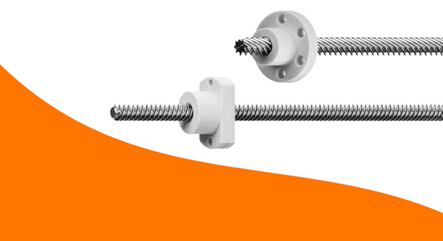 How can you convert rotary to linear motion?