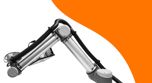 Designing Cable Management Systems for Collaborative Robots