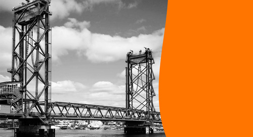 Redesigning the Portsmouth Memorial Bridge for 21st Century Reliability