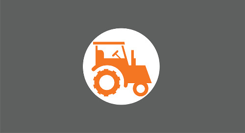 Maximizing Shaft and Bearing Lifetimes in Agricultural Machinery