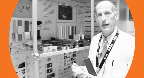 Introduction to igus DryLin Linear Surface Slides at IMTS