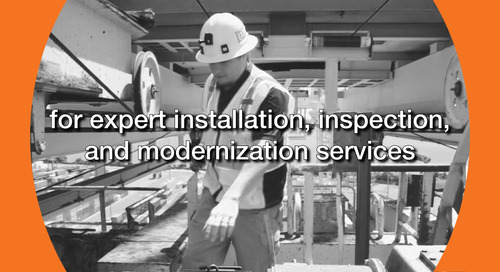 igus® Installation and Inspection Services
