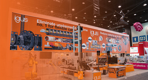 IMTS 2018 - Highlights