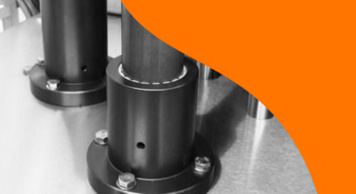 How to properly secure bearings: Anti-rotational features