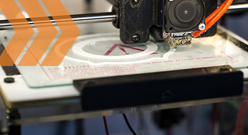 What are the different types of 3D printing?
