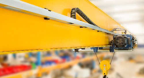 The Hidden Costs of Maintaining Your EOT Crane Cable Management System