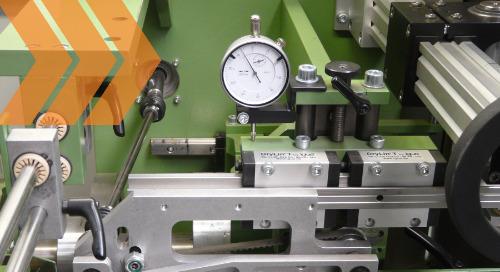 Sliding Bearings: 3 Major Bearing Considerations for Linear Sliding Applications