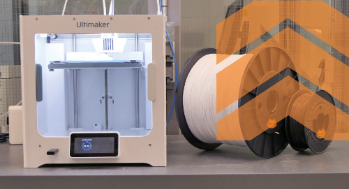 How Online 3D-Print Tools Have Changed Prototyping